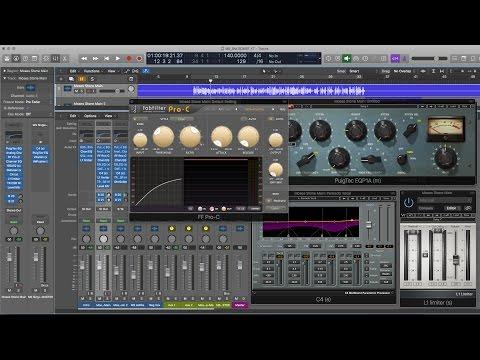 Mixing Like A Pro - Beat and Vocal Balance