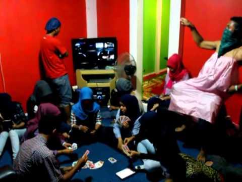 Harlem Shake Radio 94.5 Three FM Banda Aceh