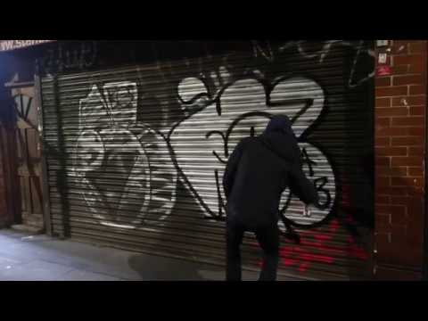 Concentrated X London Youtube