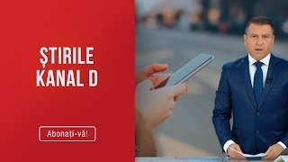 Stirile Kanal D 02.02.2019   Nomofobia Boala Tinerilor De Azi Editie COMPLETA