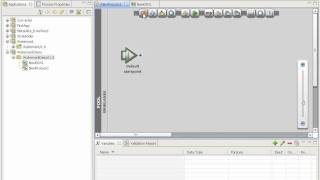 Getting Started Adobe Livecycle ES2 Workbench Part1.avi