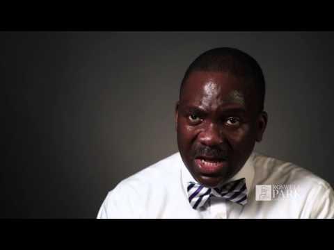 Meet Dr. Chukwumere Nwogu