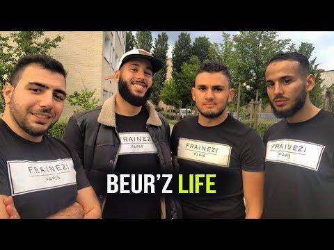 BEUR'Z LIFE - Compilation vidéo #2