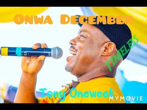 Download ONWA DECEMBER by Tony Oneweek
