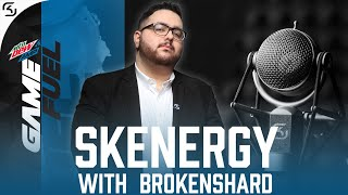 LOL PODCAST | SKENERGY EPISODE 1 | SK LEAGUE OF LEGENDS