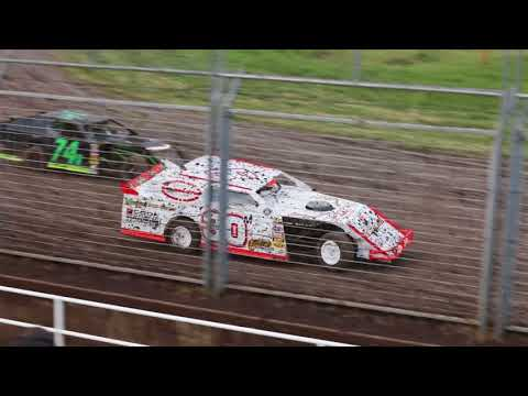 Modified Mashup 2018 Medford Speedway and Cottage Grove Speedway