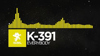 House K 391 Everybody NCS Release
