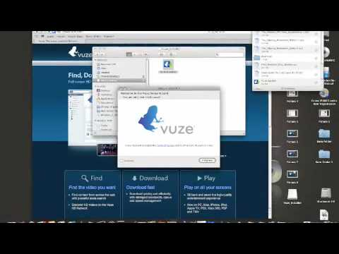 How to download torrent files use vuze sowtware 100% proof youtube.