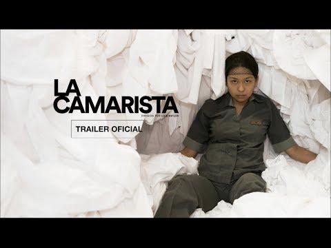 La Camarista  -Trailer Oficial HD