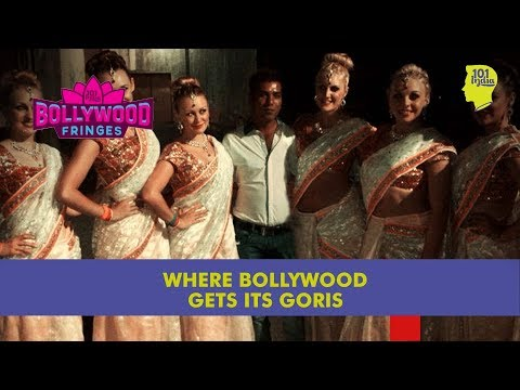 Bollywood Gori - Foriegners In Indian Films   101 Movietown   Unique Stories From India