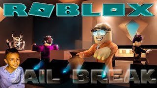 Roblox Live Stream by Steven come and play Jail Break and others with me!