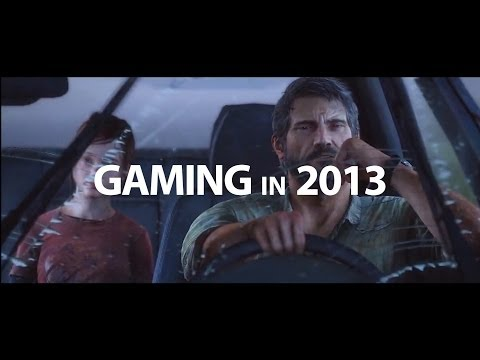 Gaming in 2013