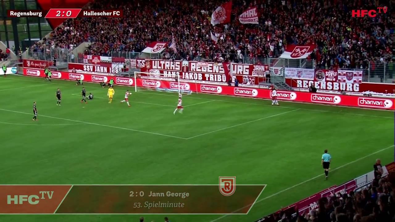 Fc Bayern Jahn Regensburg