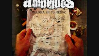 Ambiguos - Melodia en yo menor
