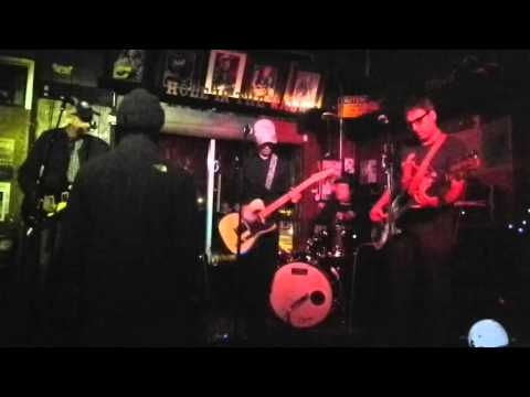 WANNABES at The Hole In The Wall, Austin, Tx. December 19, 2015