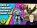 SPRING-HEELED JACK V. BATMAN: DAWN OF VENGEANCE!  : Docuseries 43 By Alex Grand