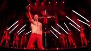 Trailer Jesus Christ Superstar på Göta Lejon