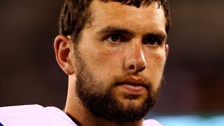 The Truth About Andrew Luck Finally Revealed