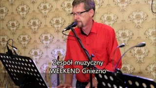 Weekend Gniezno  - Boso  - cover