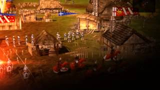 Great Battles Medieval for iPad Video Trailer