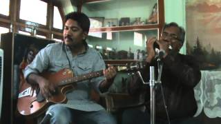 ae mere humsafar song presented on chinese harmonica tower by rajendra prasad saxena