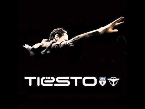 Tiesto - Maximal Crazy - Mix