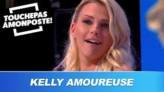 Kelly Vedovelli en couple : elle révèle le nom de son petit ami