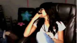 twitcam Danna Paola Sin Audio :(