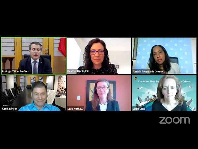 WITA Webinar: Opportunities for Engagement on Trade and Gender