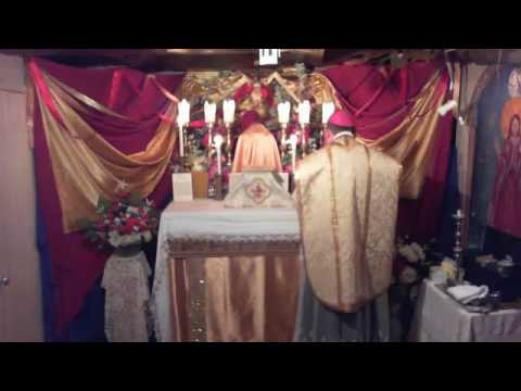 Mass & Homily: Feast of the Nativity of the BVM