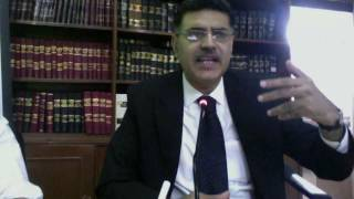 LBA Lecture: Law of Intellectual Property by Saad Nusrullah AHC 2/3