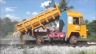 Bhartiya rail-Desh Ka Vikas Engine