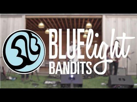 Blue Light Bandits at Carolyn's Sakonnet Vineyard   ALEX AND ANI