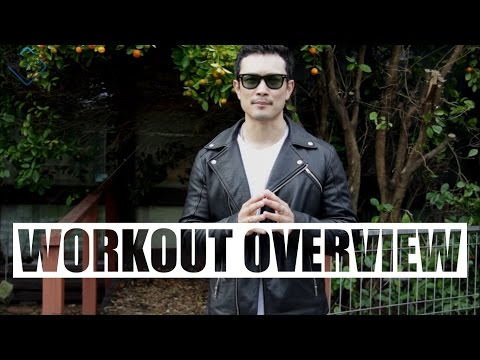 WORKOUT OVERVIEW || ABSOLUTE MUSCLE 12 WEEK PROGRAM BY JEET SELAL [HINDI]