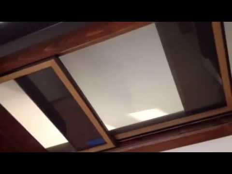 Pergoidea - il pergolato scorrevole BY Porticidea Parma - YouTube