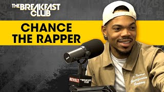 chance-the-rapper-talks-new-owbum-love-for-his-wife-thoughts-on-nfl-more