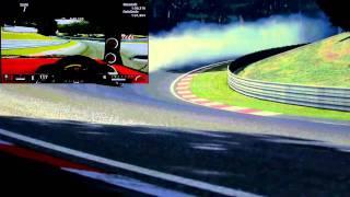 GT5 Amuse Honda S2000 GT1 Turbo Drift Deep Forest