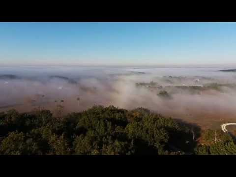 Sugarloaf Mountain Clermont Florida Drone