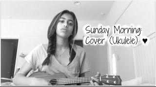 Sunday Morning Cover (Ukulele)