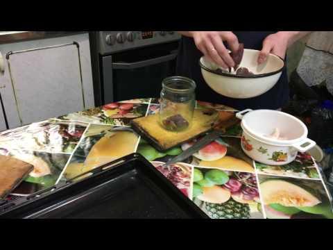 Как приготовить тушенку в домашних условиях из баранины
