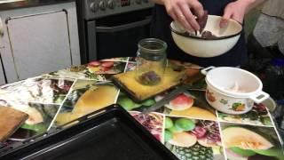 Приготовление Тушенки из баранины дома