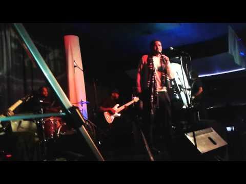 Darius Mccrary @ SAVOY NIGHT CLUB