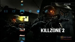 Download and Install Killzone 2 CFW2OFW PS3 HEN