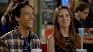 Annie & Abed - Community Season 6