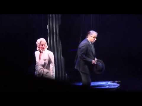 Der Besuch der Alten Dame - Musical - Weisst Du noch?
