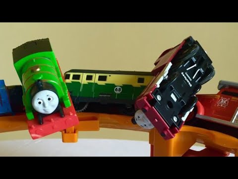 Thomas and Friends Accidents Will Happen Now and Again Song