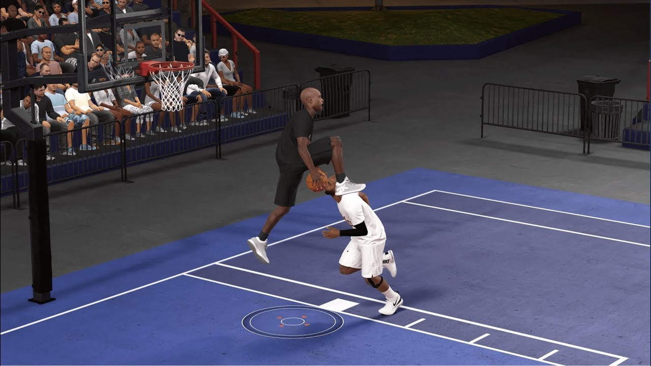 Image result for nba2k19 blacktop