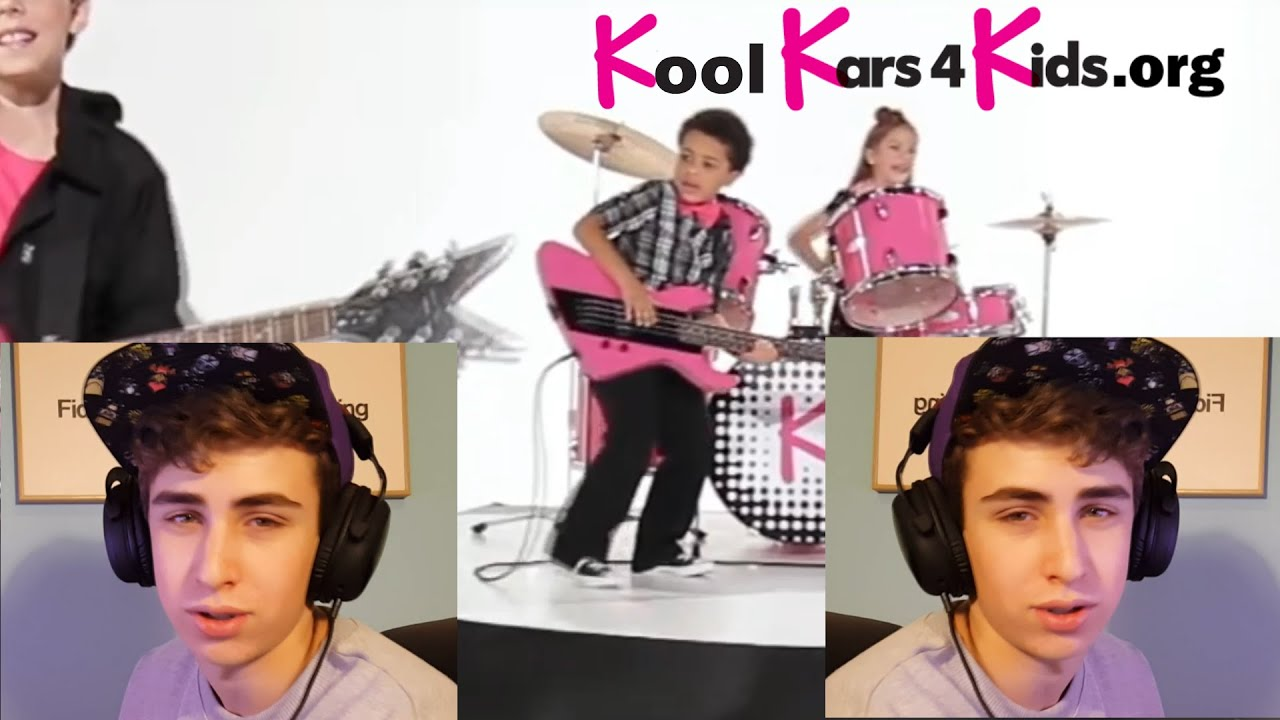 kool kars 4 kids foos reviews