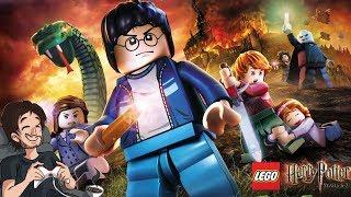 LEGO HARRY POTTER années 5 à 7 : On retourne à Poudlard !