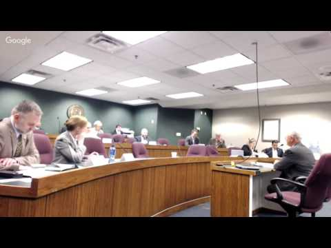 House Special Committee on Litigation Reform